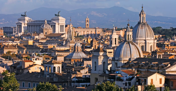 Italy Escorted Italy Tours - Touring italy