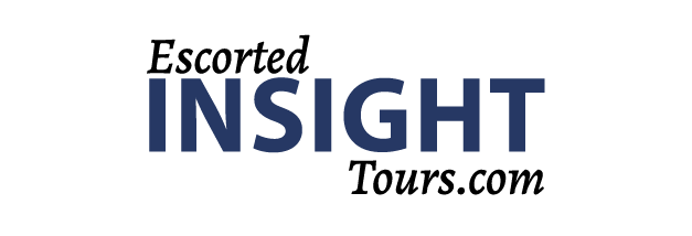Escorted Insight Tours | Logo gray