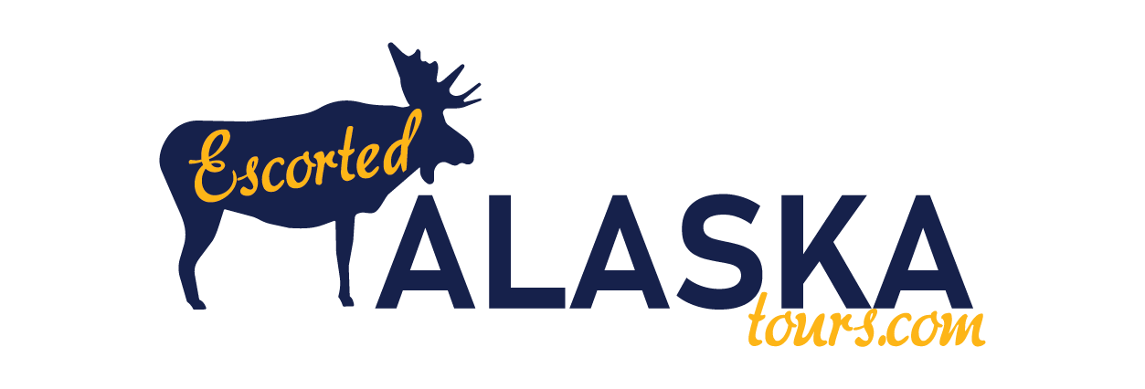 Escorted Alaska Tours | Logo