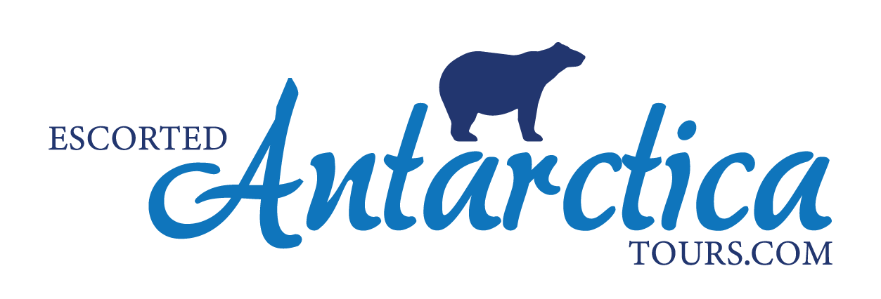 Escorted Antarctica Tours | Logo