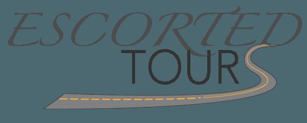Escorted Cosmos Tours | Logo gray