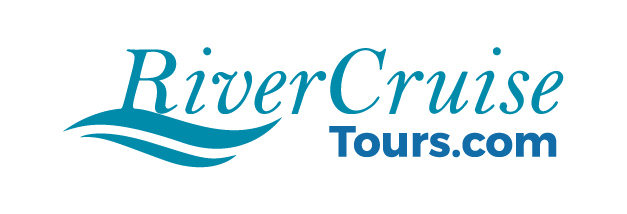 River Cruise Tours | Logo gray