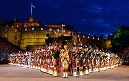 Scottish Highlands and the Edinburgh Military Tattoo