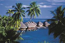 5-Nights Papeete, InterContinental Tahiti Resort & Spa
