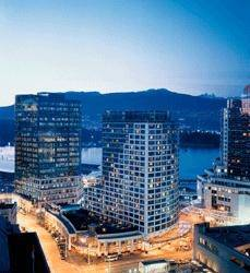 5-Nights Vancouver, B.C., The Fairmont Waterfront