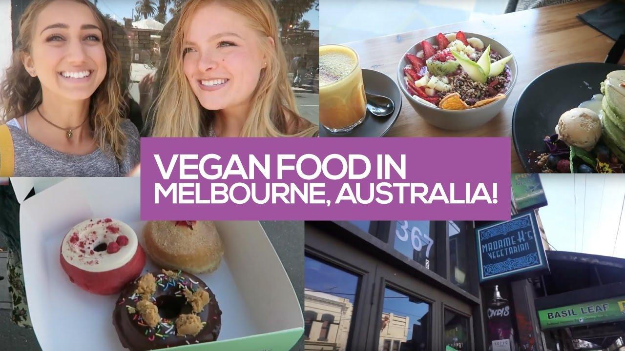 Australia Is For Vegans