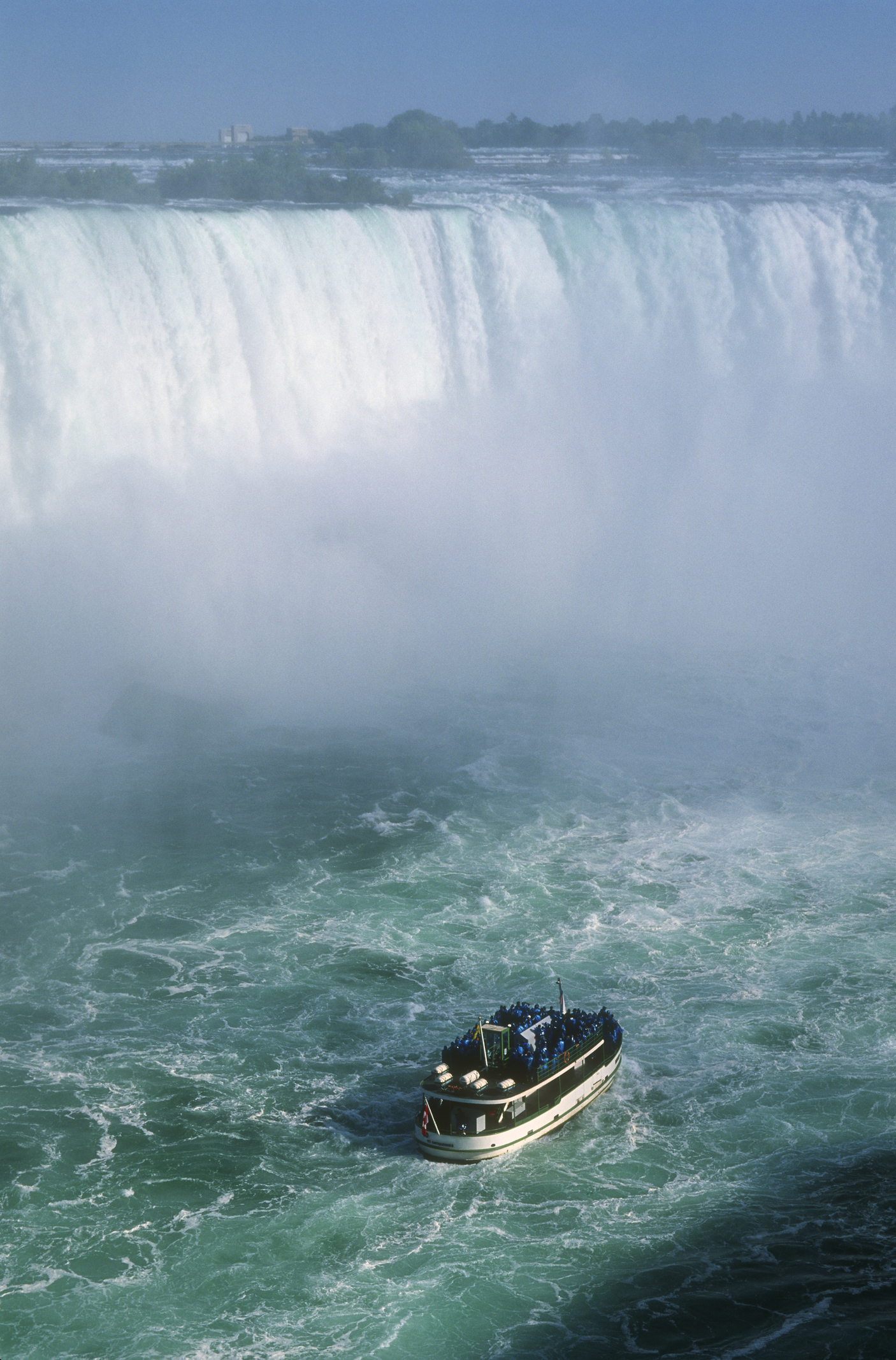Top 10 Rated Tourist Attractions in Canada