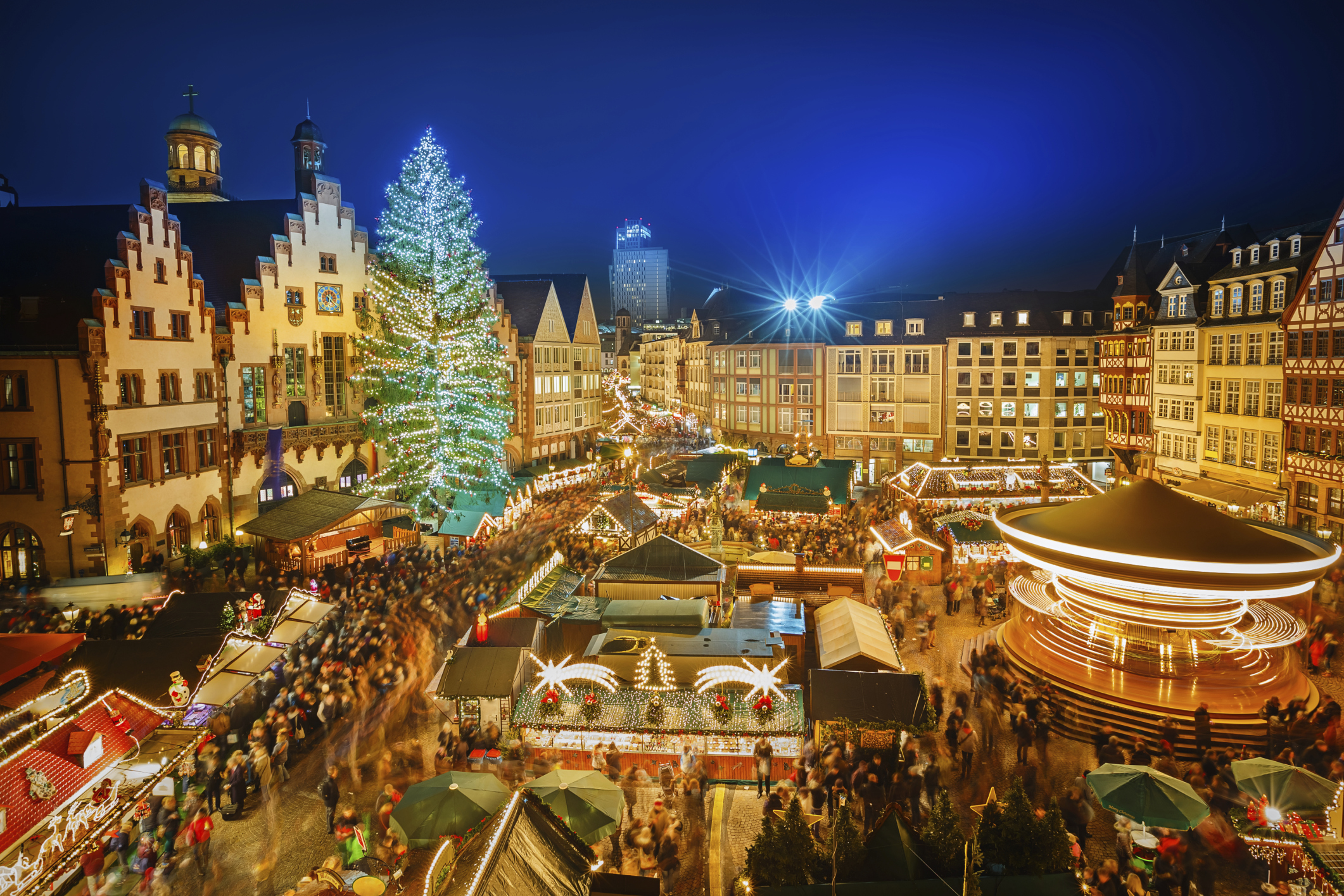 Tips For Visiting Europe's Christmas Markets