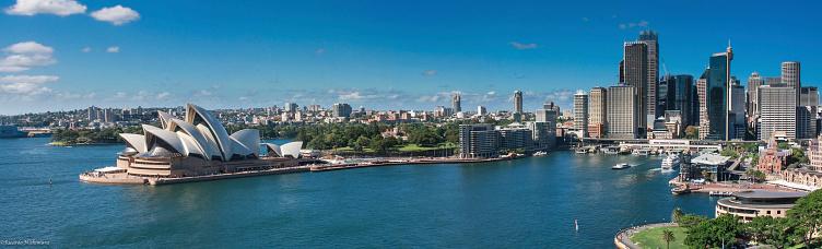 Impressive Restaurants in Sydney Australia