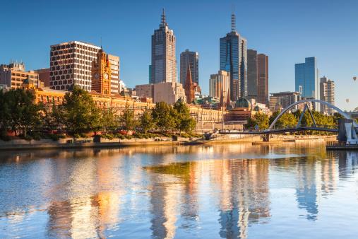 Australia - the Gold Coast