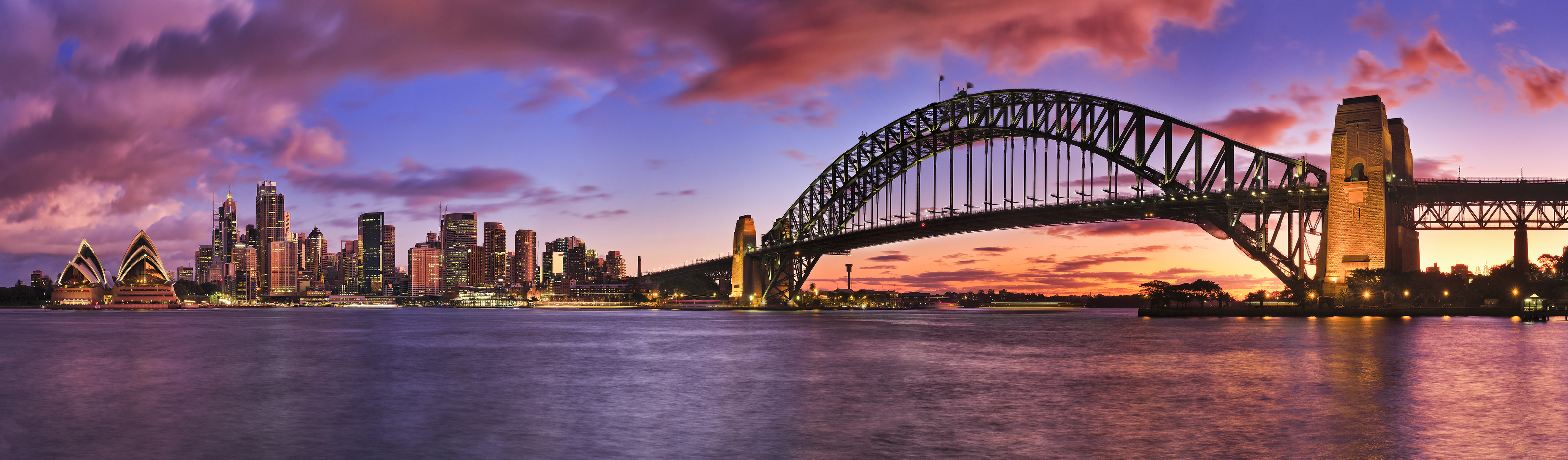 Visiting Sydney, Australia