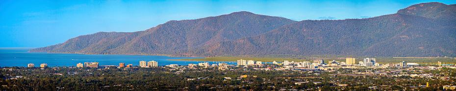 Australia Travel : Cairns