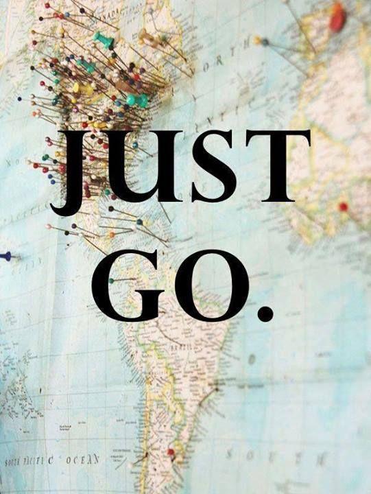Enrichment Through Travel