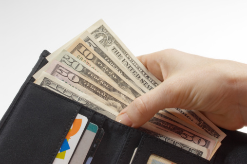 Dealing with Money When Traveling in a Group