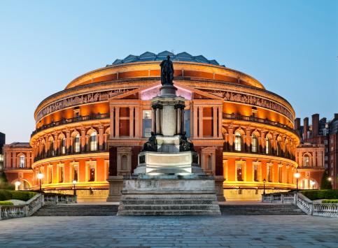 London's Theatre and Entertainment Scene