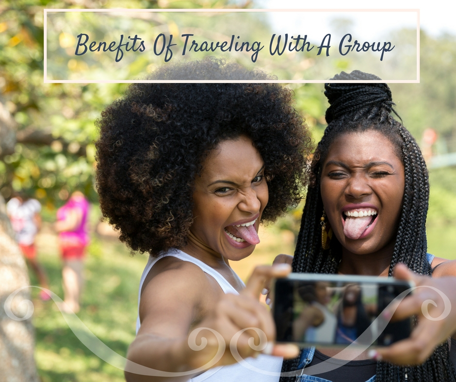 Guide To Successful Small Group Traveling