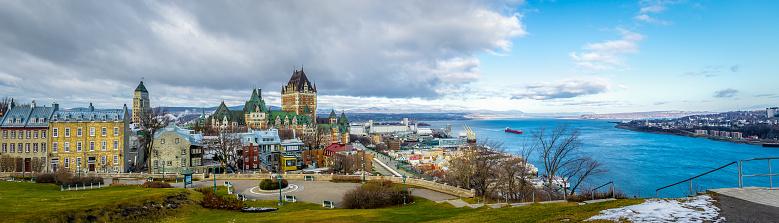 Canada New England Cruises