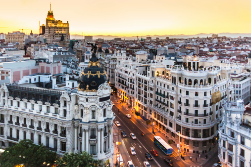Why You Dont Need An Itinerary In Madrid