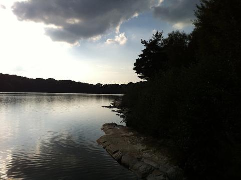 Lac Le Jeune Canada