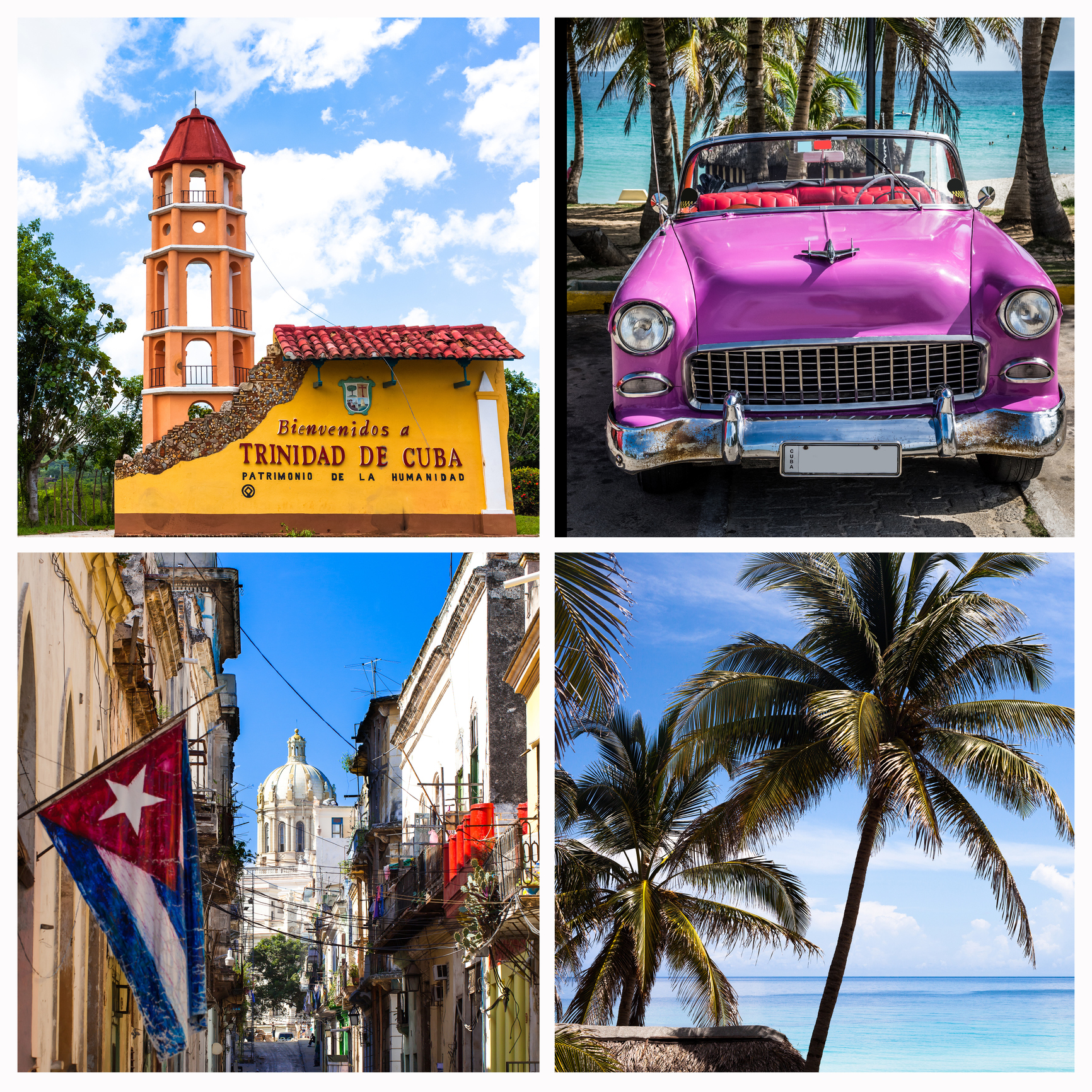 Travel to Cuba with Cosmos Tours