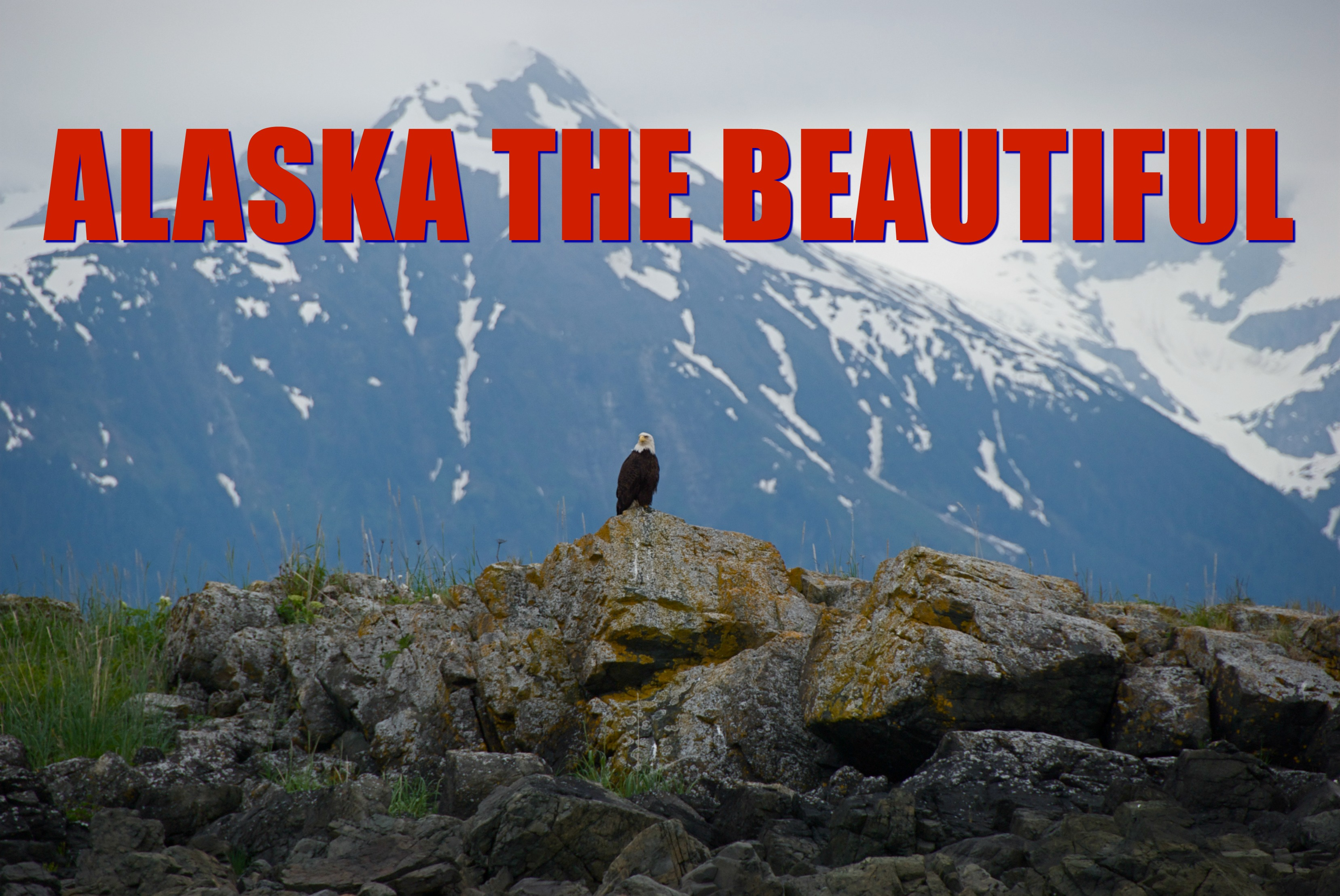 The Seven Amazing Ports and National Parks in Alaska