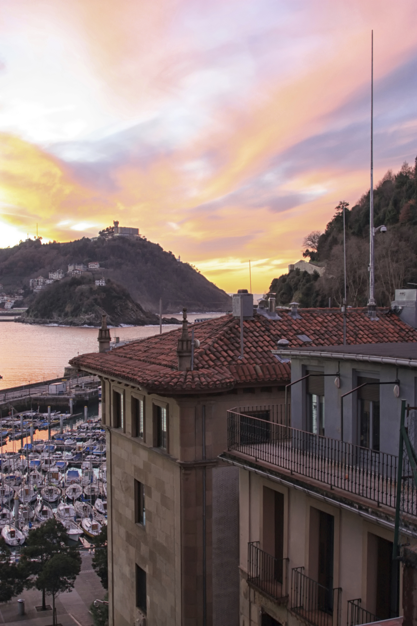 24 Hours in San Sebastian, Spain