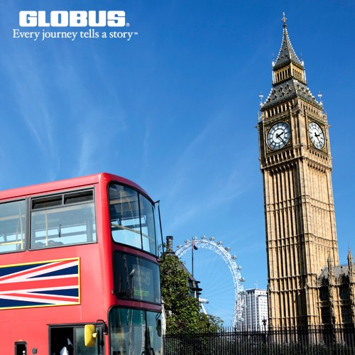 2018 Escorted Globus Vacations Are On Sale