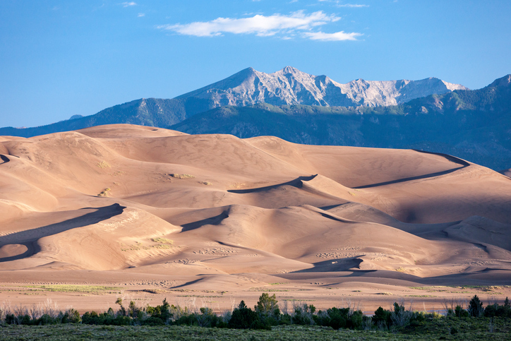 Where To Ride The Sand Dunes