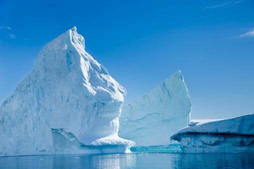 Landing Rights in Antarctica