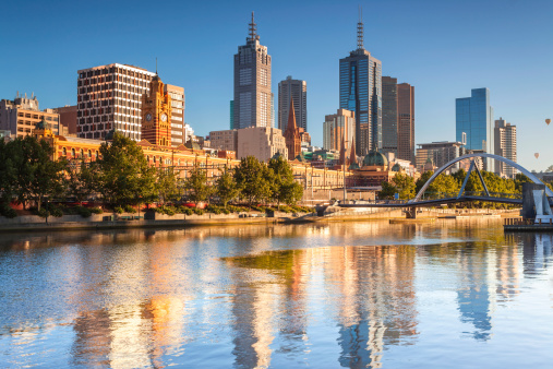 Different Ways of Seeing Australia