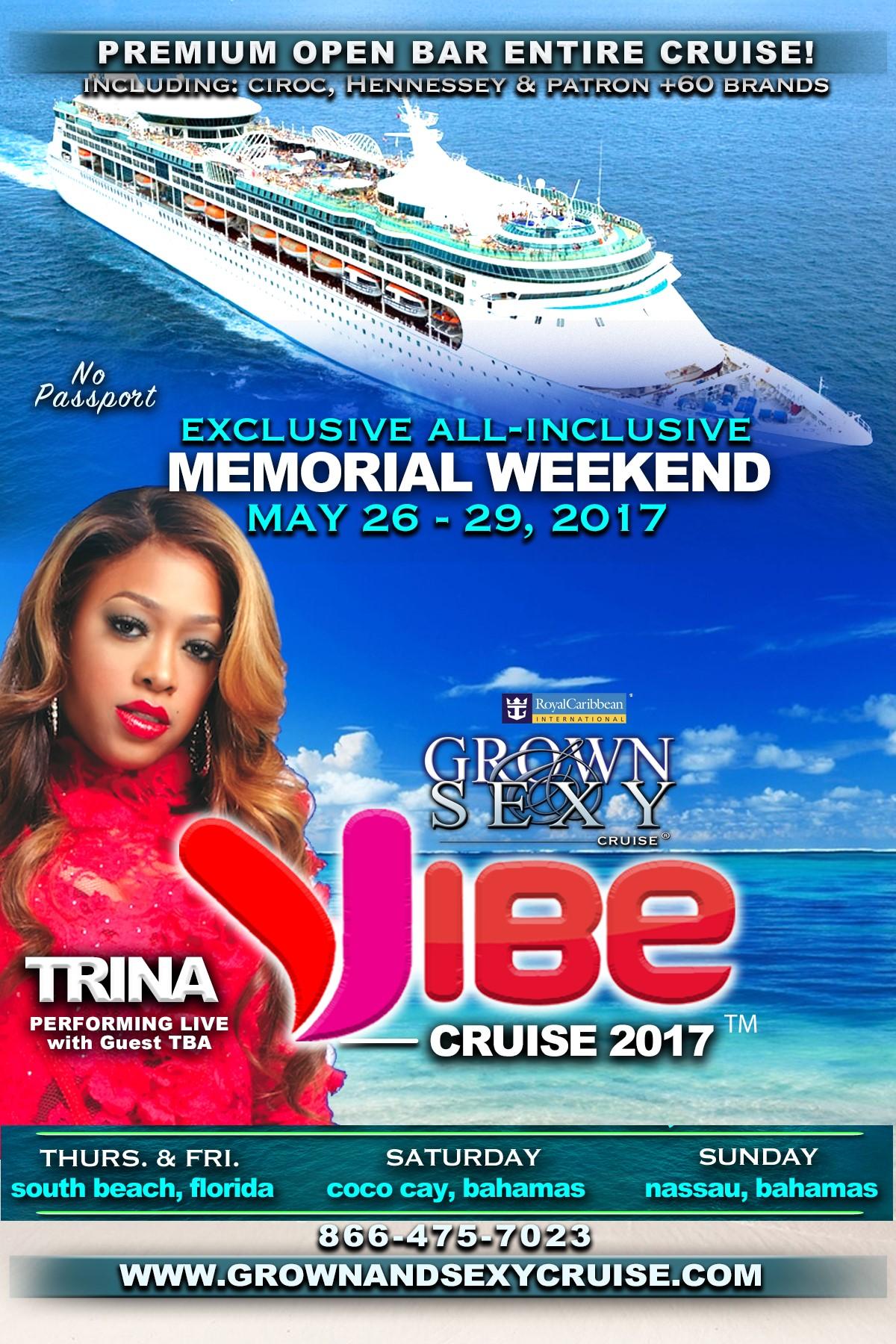 Memorial Day Cruise 2017 Blackcruisetravel Com