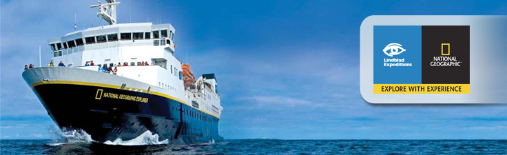 National Geographic Expeditions 2018 2019 Lindblad