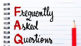 Illustrate FAQ item