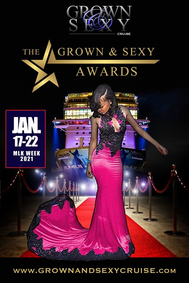 Grown and Sexy Awards