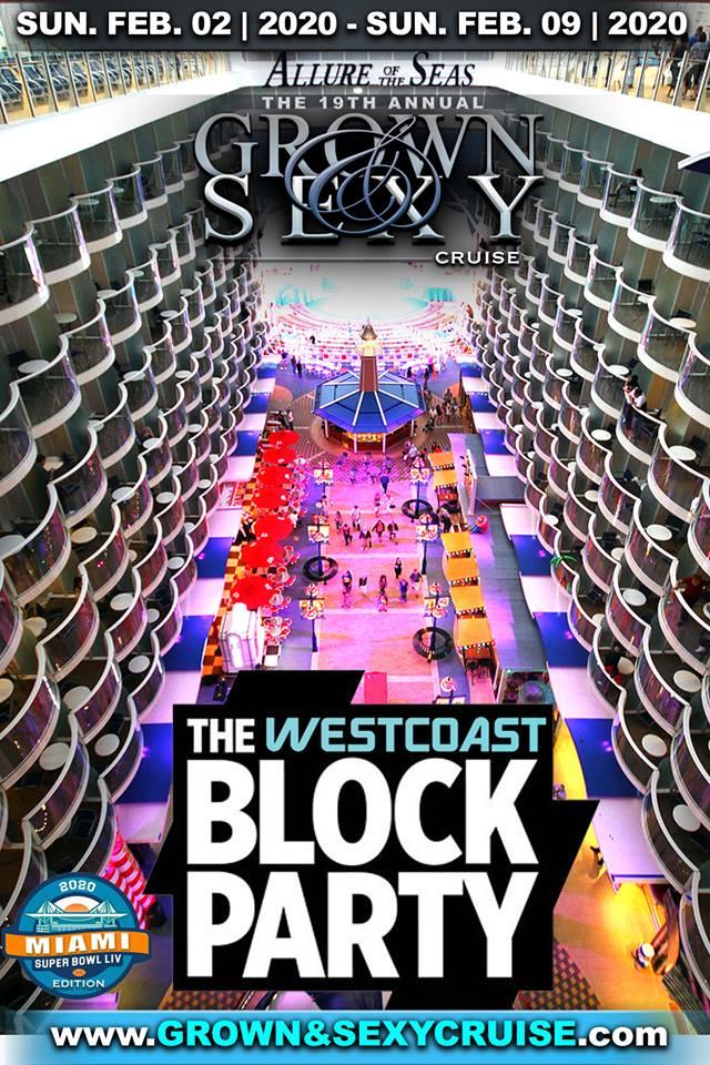 Westcoast Block Party