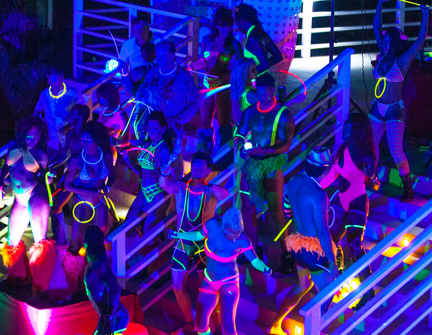 Neon Party 2