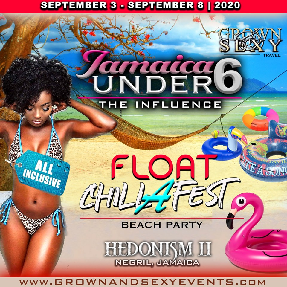 Float Chillafest