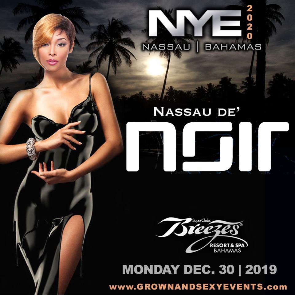 Nassau De Noir