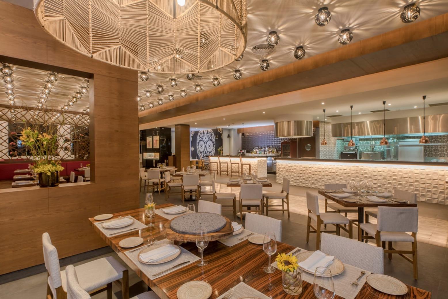 Resort Dining