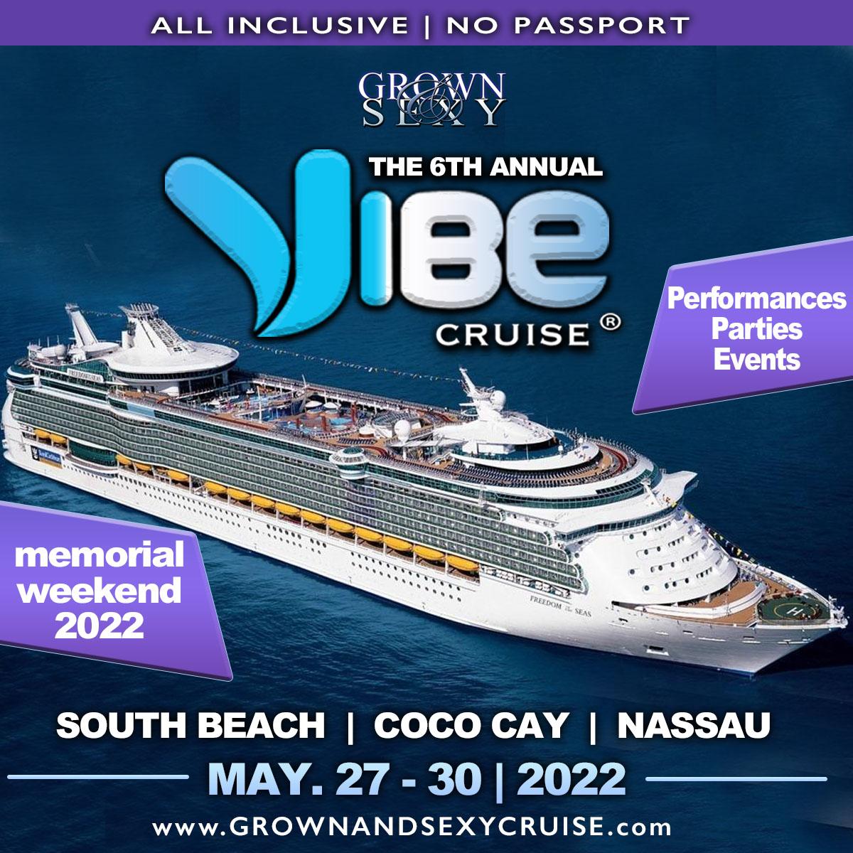 Vibe Cruise