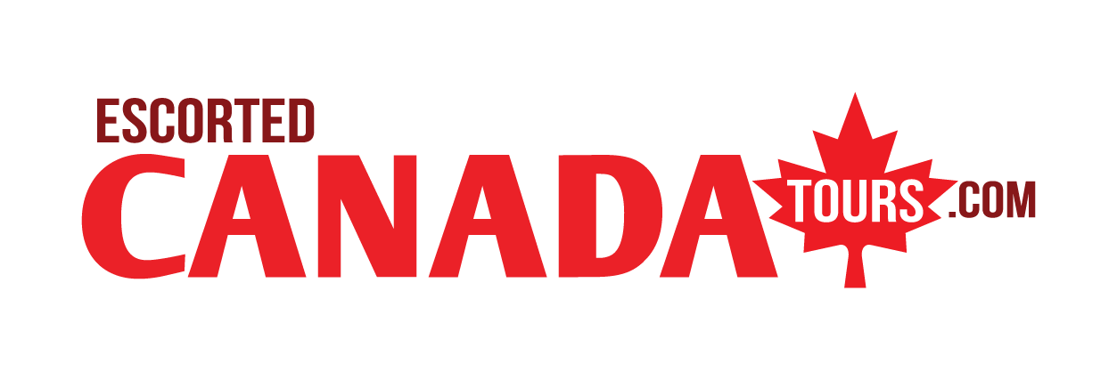 Escorted Canada Tours | Logo gray