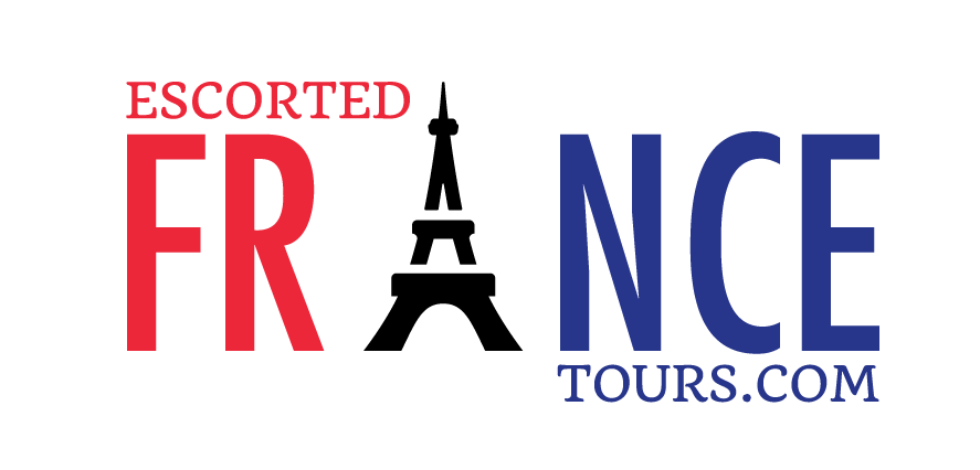 Escorted France Tours | Logo