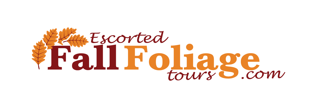 Escorted Fall Foliage Tours | Logo gray scale
