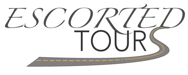 Escorted Cosmos Tours | Logo