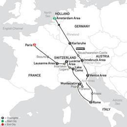 Europes Highlights (48102021)