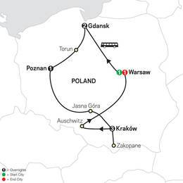 Portrait of Poland (60802022)