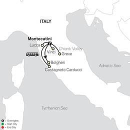 Gourmet Tuscany (62402021)