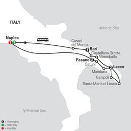 Apulia, the Heel of Italy (62702022)
