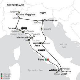 Italys Best (63902020)