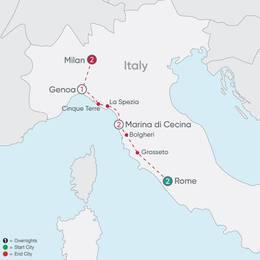 Italian Explorer (71602020)